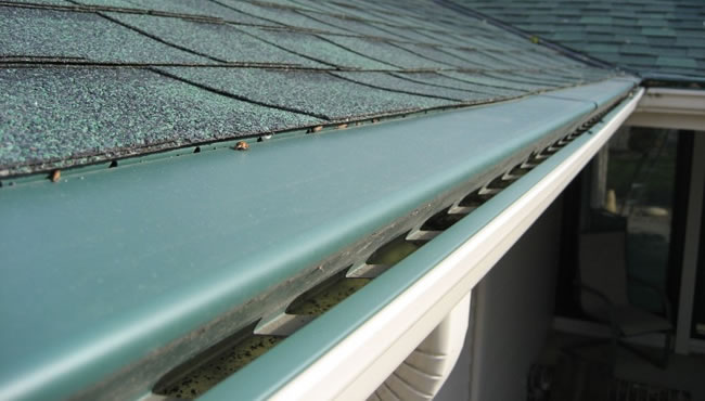Gutter Repair Abbotsford