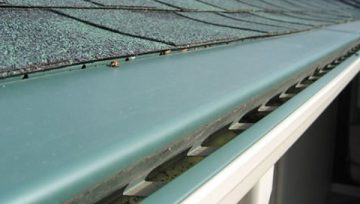 Guttering and Gutter Repair Services Vancouver