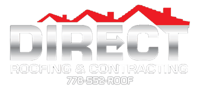 Vancouver Roofing Contractor Direct Roofing And Contracting