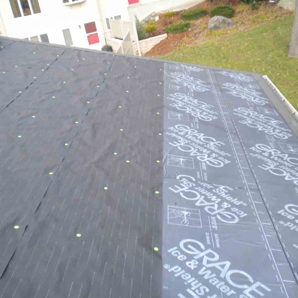 Residential Roofing Abbotsford