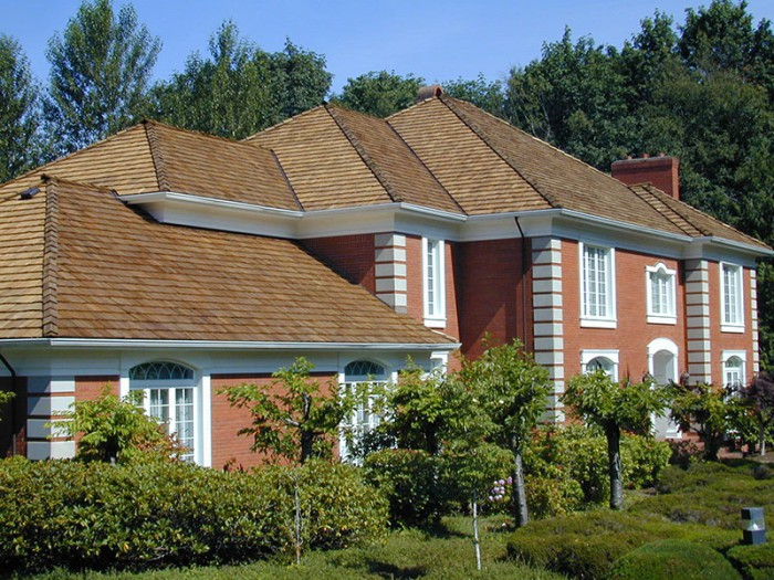 North Vancouver Roofing Contractor