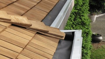 Preserve Your Gutters from decay