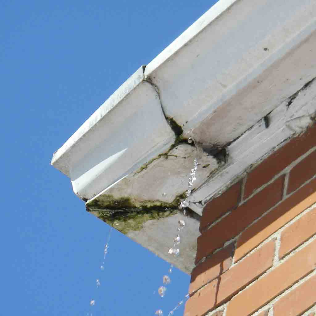 Residential Gutters Cleaning & Repairs Vancouver