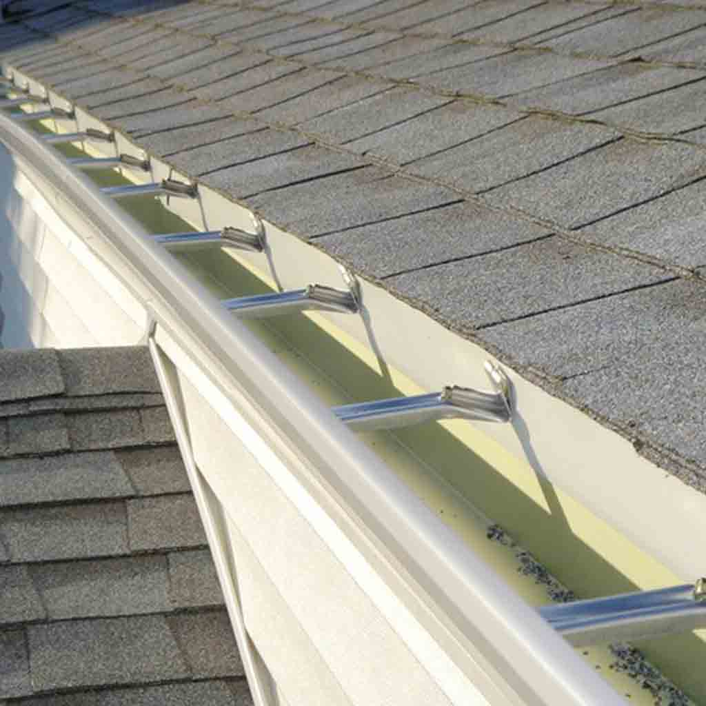 Residential Gutters Cleaning & Repairs Chilliwack