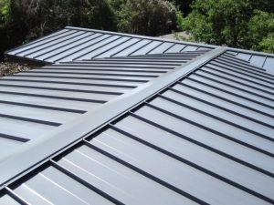 Metal Roofing Abbotsford
