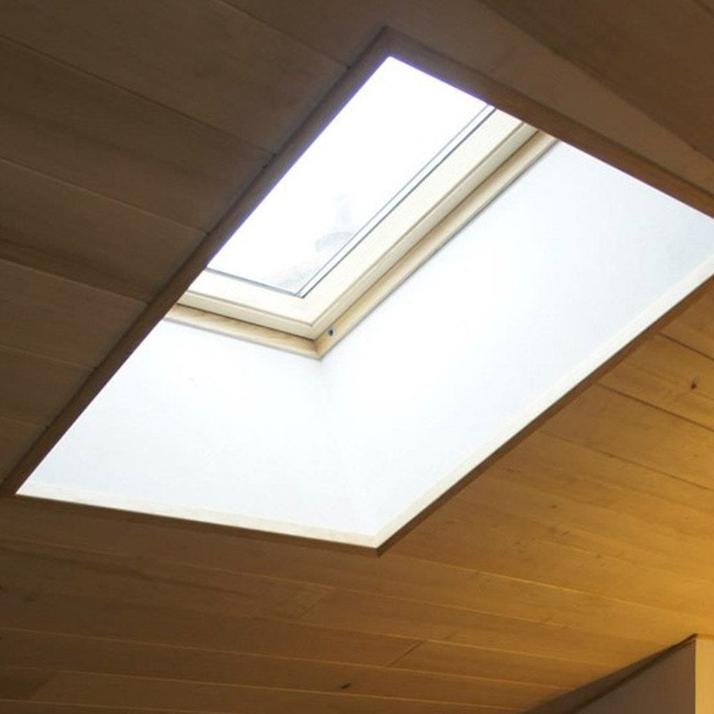 Professional Skylight Installation Direct Roofing
