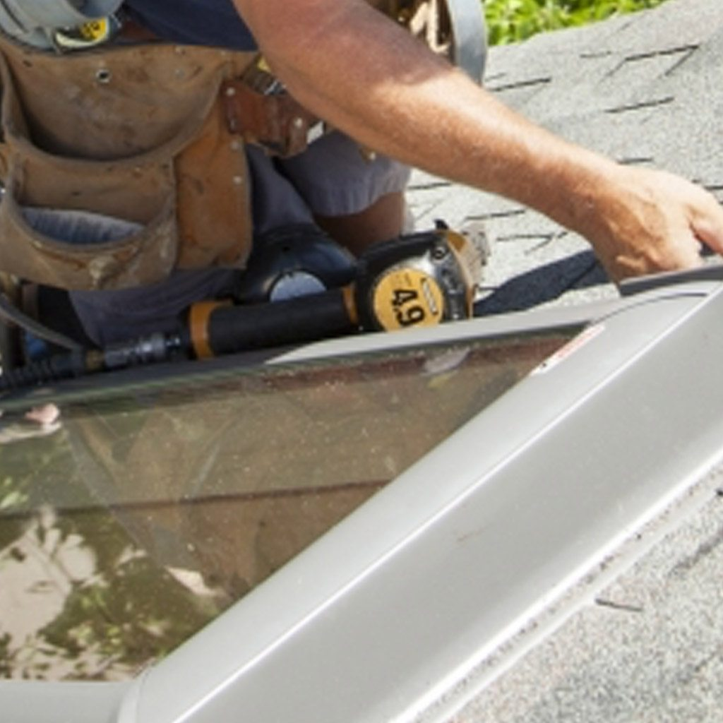 Professional skylight repair & installation Abbotsford
