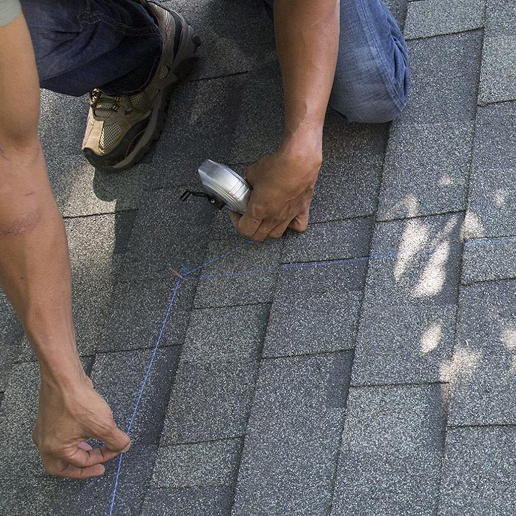INSPECT ROOFING