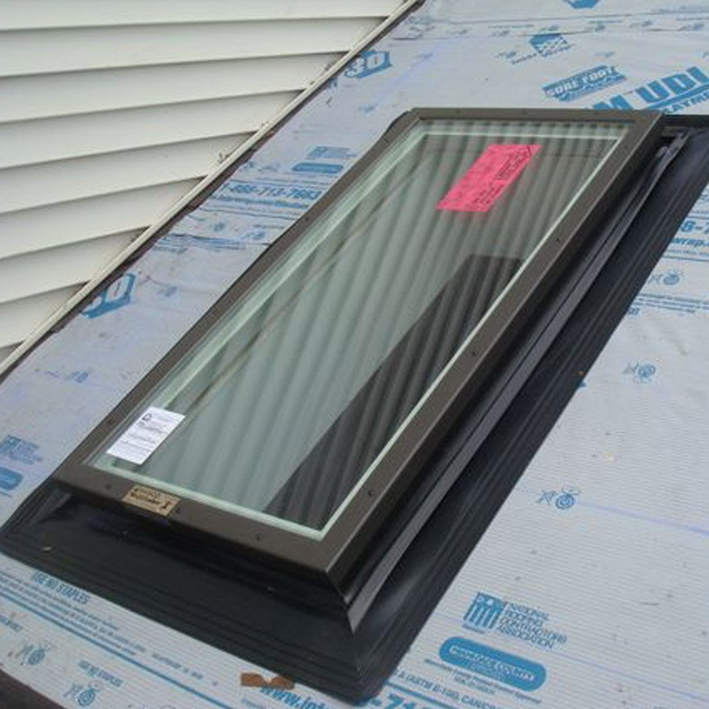 skylight repair & installation Langley