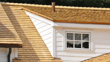 How to Extend the Life of Your Cedar Roofing