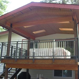 Deck Builders Lower Mainland
