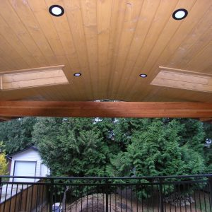 Vancouver Decking