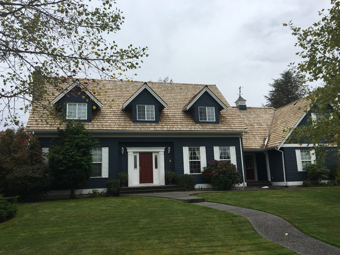 Vancouver Roofing Contractor