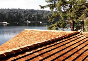 Cedar Roofing West Vancouver