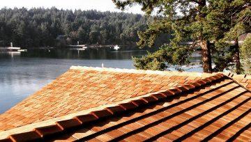 Cedar Roofing Versus Composite Roofing