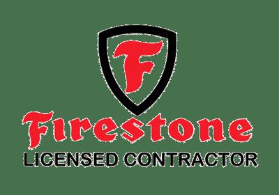 Firestone Licensed Contractor