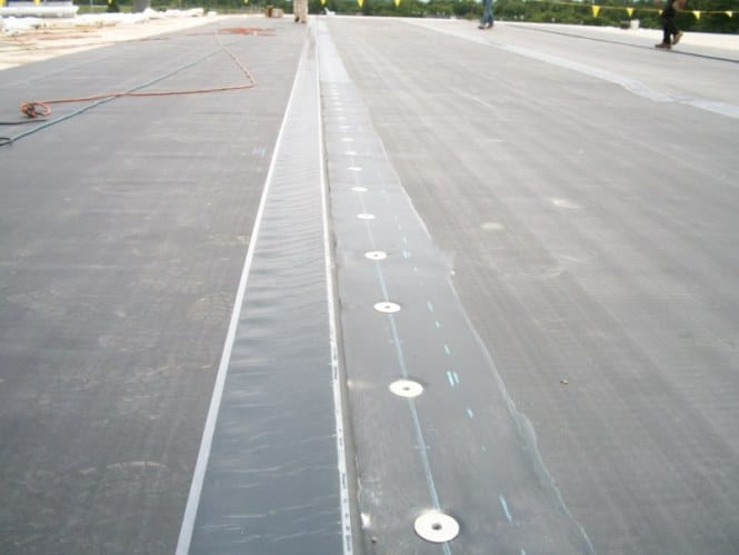 Firestone TPO Roofing Systems