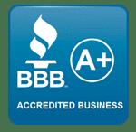 Better Business Bureau A+
