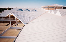 Durability Roofing - Vinyl Roofing Membranes