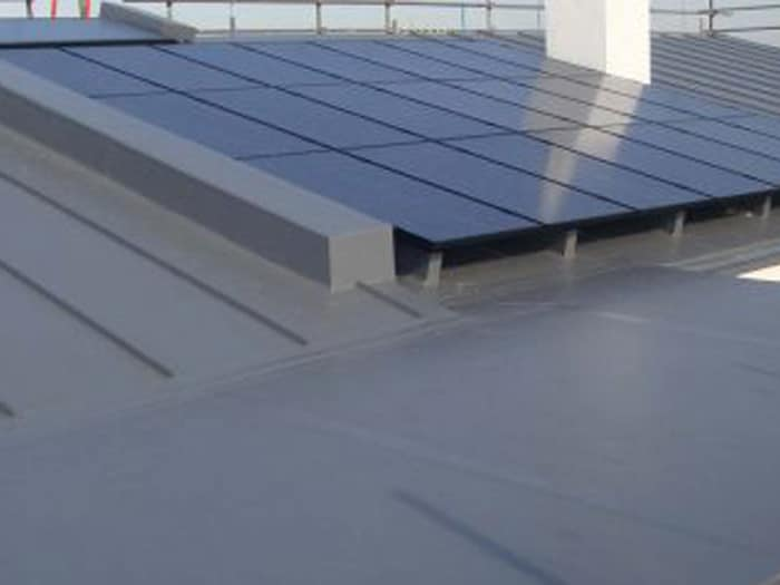 Sarnafil Roofing Membrane Direct Roofing