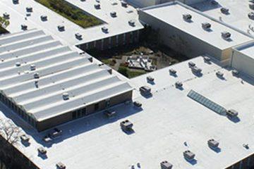 Vinyl Roofing Membranes