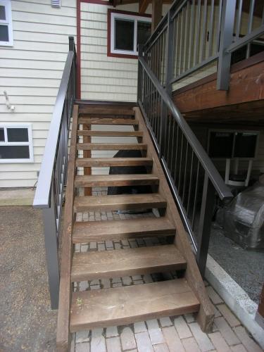 deck builders abbotsford