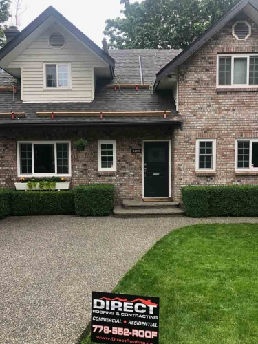 Certainteed TL Shingles - The last Roof you need