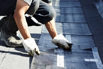 COMMERCIAL ROOF REPAIR & EMERGENCY SERVICE