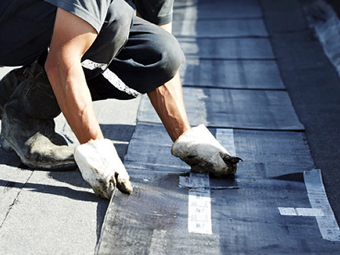 Commercial Roof Repair Vancouver