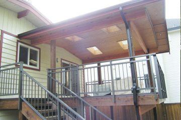 Beaton Deck