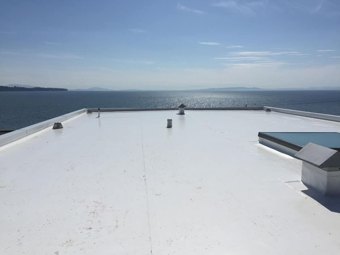 Duro Last Roofing Vancouver