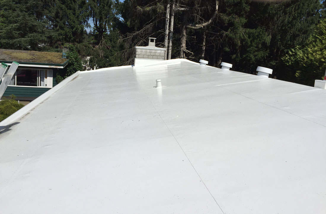 Duro Last Roofing Abbotsford